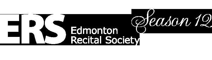 Edmonton Recital Society