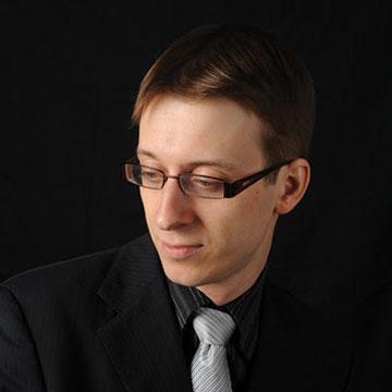 Martin Karlícek