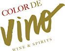 Color de Vino