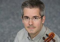 Eric Buchmann
