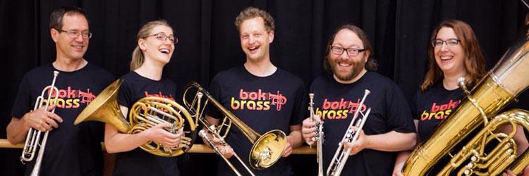 Bok Brass Quintet